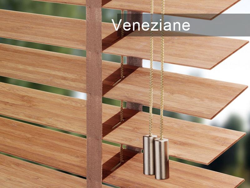Tappezzeria venezia padova alibardi tappezzeria - Veneziane legno ikea ...